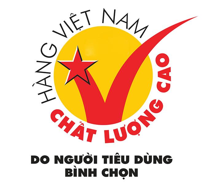 Chứng nhận Hàng Việt Nam Chất lượng cao là chứng nhận cao quý và là mục tiêu phấn đấu của tất cả các doanh nghiệp tại Việt Nam