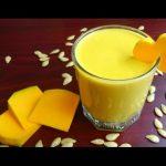 Cách làm sữa bí đỏ ngon bổ dưỡng tại nhà bạn nên biết